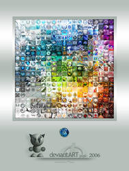 DeviantART People - Extended by Lilyas