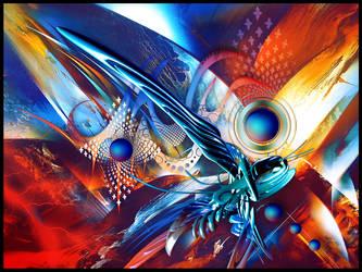 Garuda by Lilyas