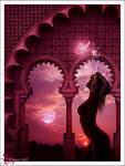 Sophia's Enchantment by Lilyas