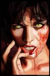 Zombie by SoftSpirit118