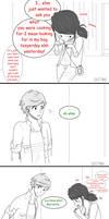 Kwami Catch 4 - Miraculous Ladybug by SELT0N