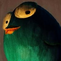 Corvocollorosso's Profile Picture