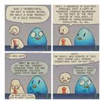 Blue bird of happiness 05