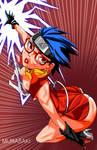 Chidori!!! by msMurasaki