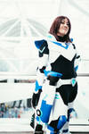 Voltron- Lance Cosplay