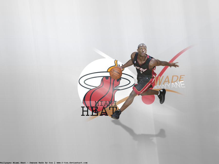 dwyane wade wallpaper 2010. Dwyane Wade wallpaper by