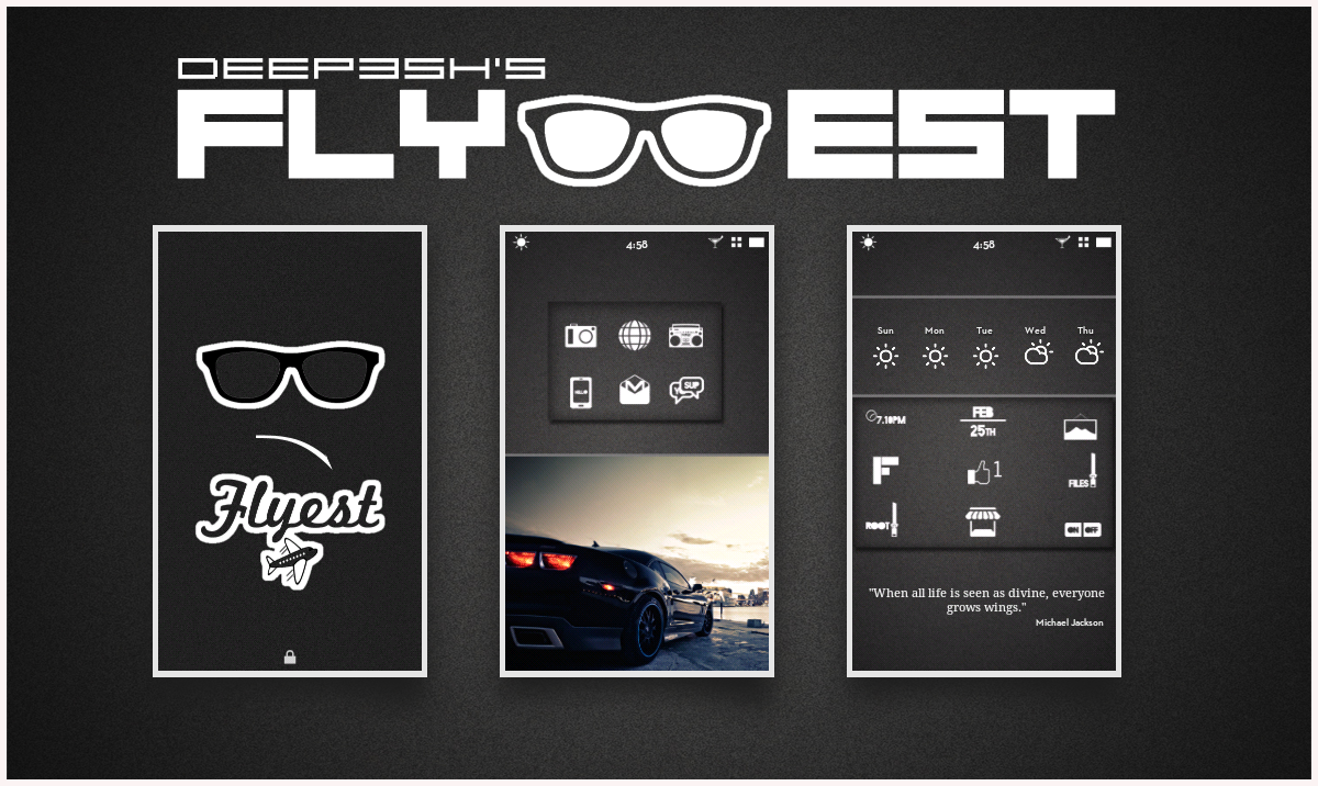 Flyest by deep3sh