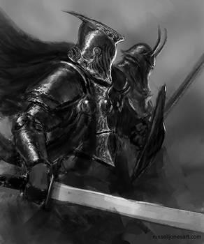 knightingaround