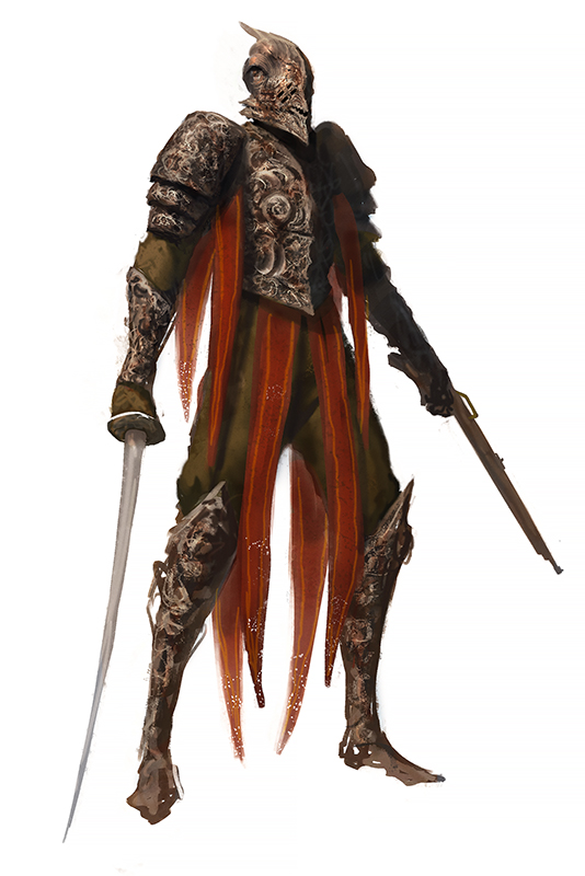 Knight guy by Jones0da