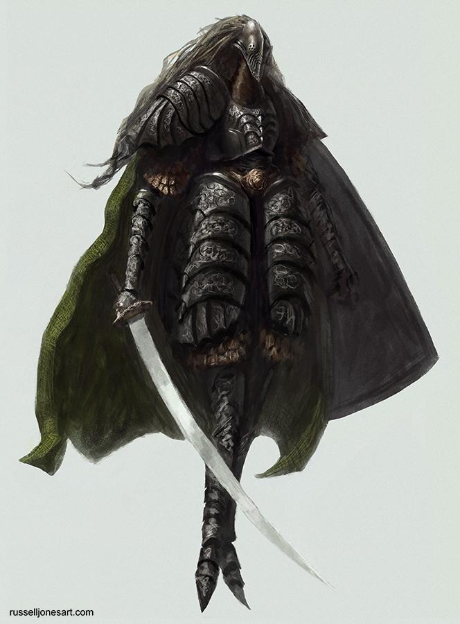 'Nother Knight! by Jones0da