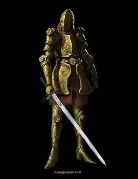 Rose Knightess