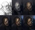 Orc Steps