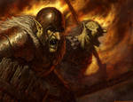 Goblin Pillagers