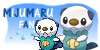 Mijumaru Fanclub V. 2 by Sora1915