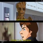 05 GotG - Groot