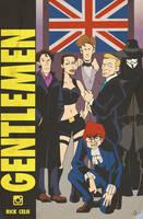 Gentlemen by RickCelis