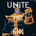 UNITE THE SIX