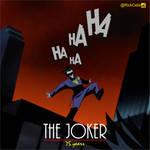 The Joker TAS