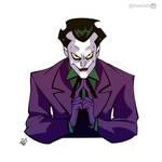 Joker BOB KANE