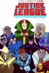 Justice League 1 - JLU Style
