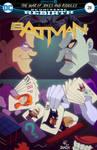 Batman 28 - After Mike Janin
