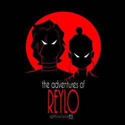 REYLO by RickCelis