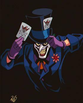 Batman Villains Mashup 3 of 12