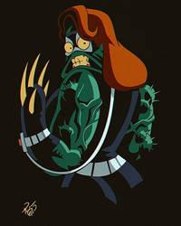 Batman Villains Mashup 4.1 of 12