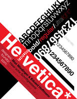 Helvetica by evanurban