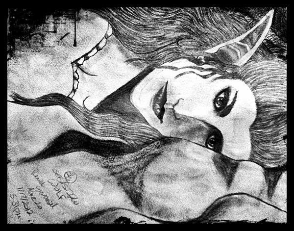 Lynette Lucifia by sebastian-wolf