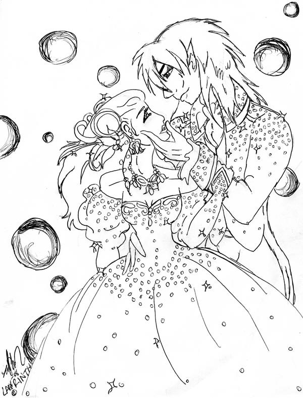 Jareth anime labyrinth coloring pages for Labyrinth coloring pages