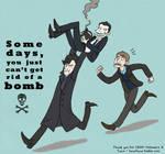 Sherlock - Some Days...