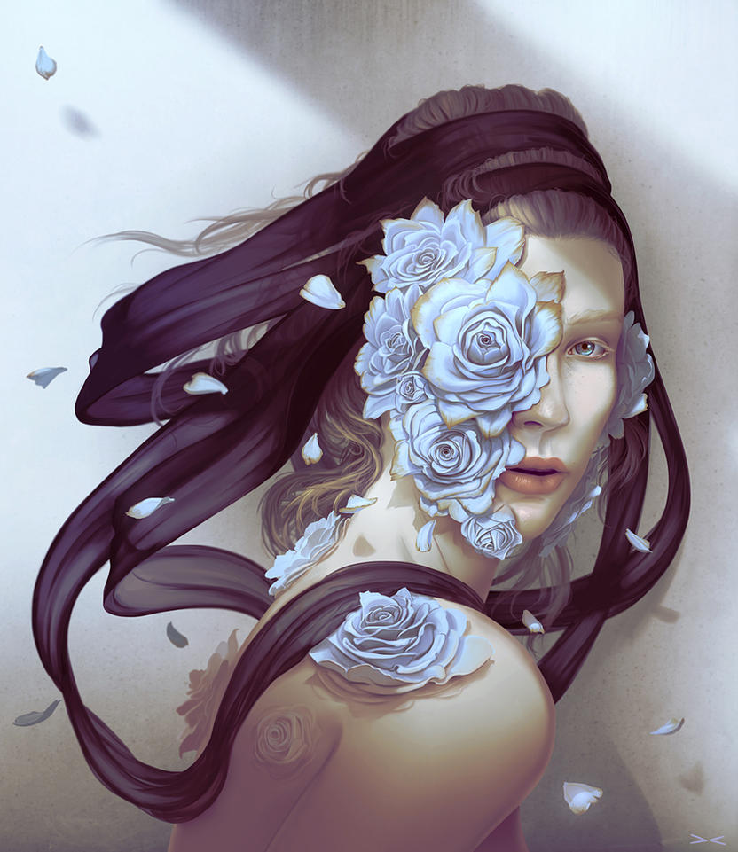 Skin Deep by arcipello