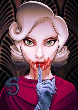 American Horror - Lady GAGA