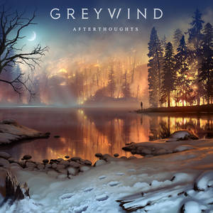 Greywind album cover