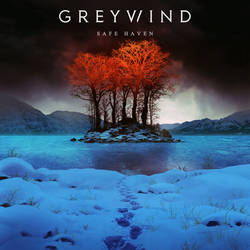 Greywind single cover by arcipello