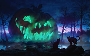 Giant Pumpkin by arcipello