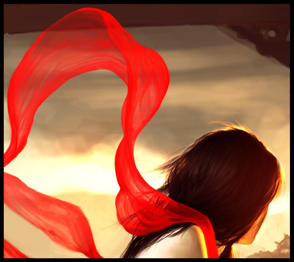 Silk by arcipello