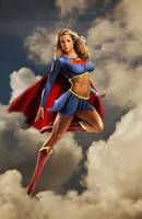 Supergirl by Harben-Pictures