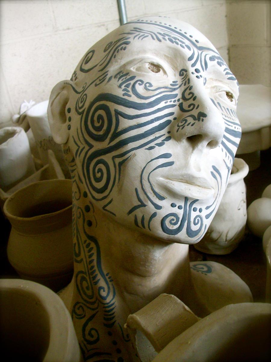 Maori Tattoo Artists: Artist Tattoonya: MAORI TATTOOS