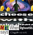Dghost