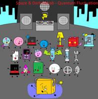Quantum Fluctuation by DubstepsOfLife721