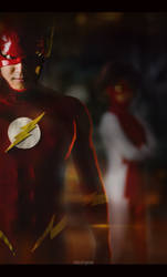 DC Flash Impulse