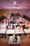 Dangan Ronpa: Class Room