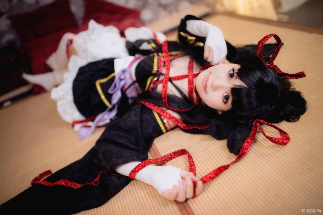 Machine-Doll wa Kizutsukanai by fritzfusion
