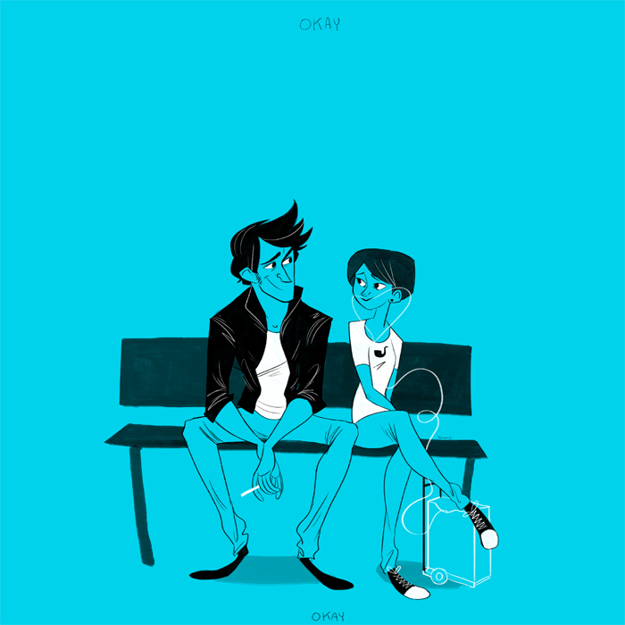 The Fault in Our Stars by HarpyMarx on DeviantArt
