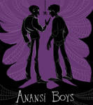 The Anansi Boys