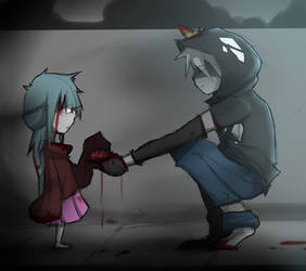 Zombie care by DarkHatDesign