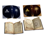 Books Of The Moon