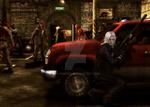Zombiepocalipse-Falco the Sniper